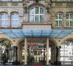 IntercityHotel Düsseldorf 1