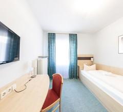 Hotel Central Heidelberg 2