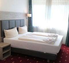 Hotel Central Heidelberg 1