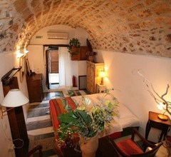 Dorovinis Monemvasia Castlehouses 1
