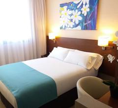 Hotel & Spa Real Ciudad De Zaragoza 2