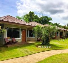 Villa De Bua Resort at Nan 1