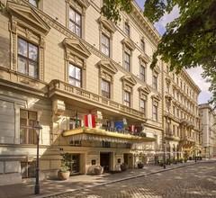 The Ritz-Carlton, Vienna 2