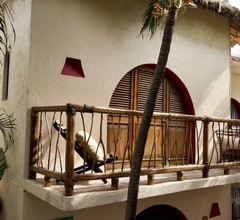 Hotel Baxar 1