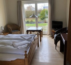 Motel Apartments Tønder 1