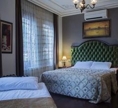Atam Suites & Apart 1