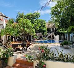 Vientiane Garden Villa Hotel 1