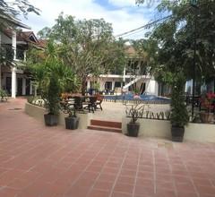 Vientiane Garden Villa Hotel 2