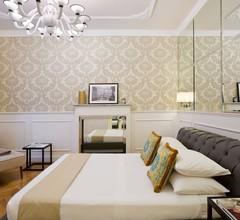 Luxury Duomo Rooms 1