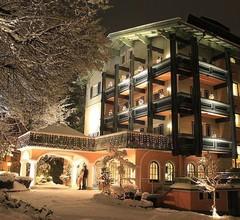 Thermenhotel Sendlhof 2