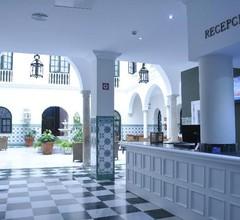Senator Cádiz Spa Hotel 2