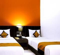 J Hotel Bandara Soekarno Hatta 2