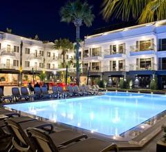 Samira Exclusive Hotel & Apartments 2