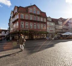 FourSide Hotel Braunschweig 2