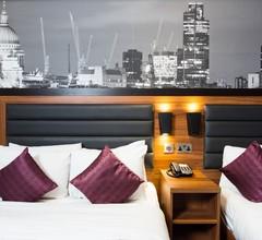 Brit Hotels London Court 1