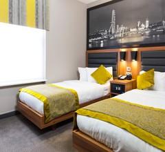Brit Hotels London Court 2