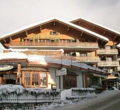 Hotel La Rotonde 1