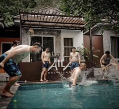 Laila Pool Village 2