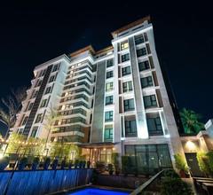 S Park Design Hotel 1
