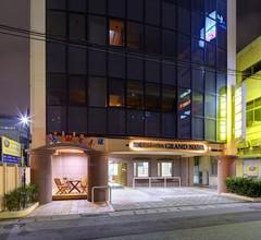 Okinawa Guest House Grand Naha - Hostel 1