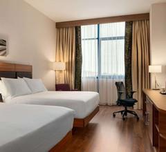 Hilton Garden Inn Sevilla 2