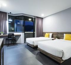 X2 Vibe Chiang Mai Decem Hotel 1