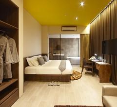 Hotel YAN 2