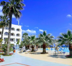 Khayam Garden Beach Resort & Spa 2