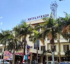 Athaya Hotel Kendari 2
