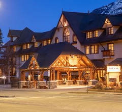Banff Caribou Lodge & Spa 2