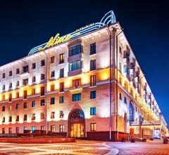 Hotel Minsk 2