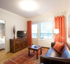 Kotimaailma Apartments Rovaniemi 1