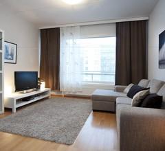 Kotimaailma Apartments Rovaniemi 2