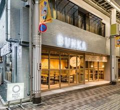 Bunka Hostel Tokyo 2