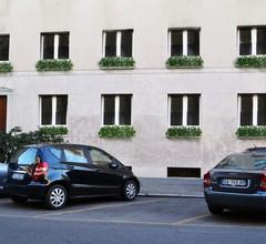La Chambre Milano 2