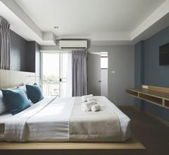 THEORIE HOTEL SUKHUMVIT 107 2