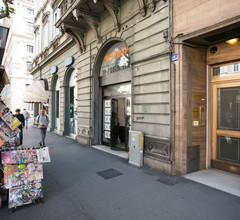 Rooms Boutique Carducci 2
