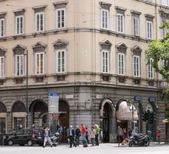 Rooms Boutique Carducci 1