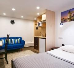 RIGAAPARTMENTcom SONADA Hotel 1