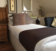 Kipps Brighton Hostel 1