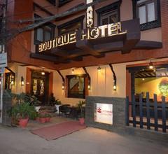 Kasthamandap Boutique Hotel 2
