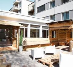 Hyve Hostel Basel 1