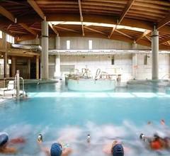 Balneario de Archena - Hotel Termas 1