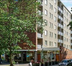 Forenom Serviced Apartments Helsinki Lapinlahdenkatu 2