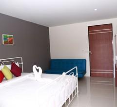 Apartment Khunpa 1