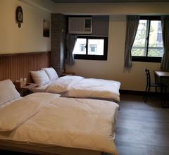 Ximen Hotel 1