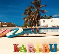 Karibu Aruba Boutique Hotel 1