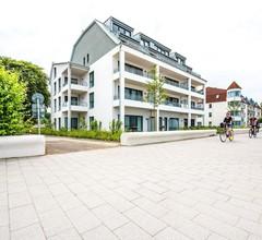 Strandhotel LUV 1
