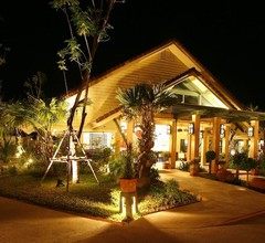 Baan Khaolak Beach Resort 1