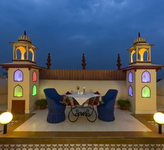 Umaid Mahal - A Heritage Style Boutique Hotel 1
